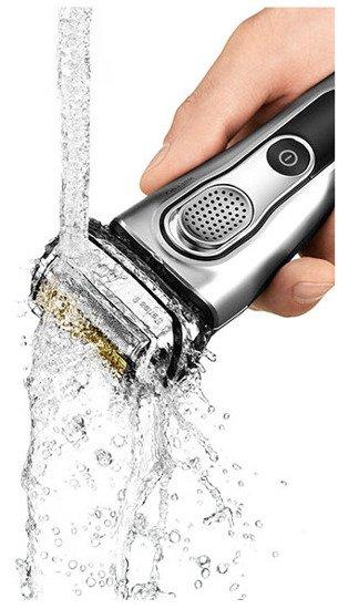 Golarka Braun 9290CC Wet&Dry