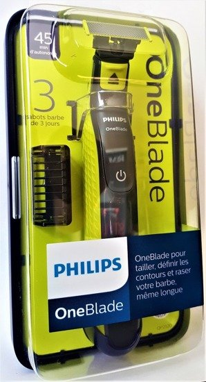 PHILIPS QP2520/20 OneBlade
