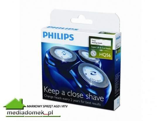 Philips HQ56 WROCLAW GŁOWICE GOLĄCE SKLEP