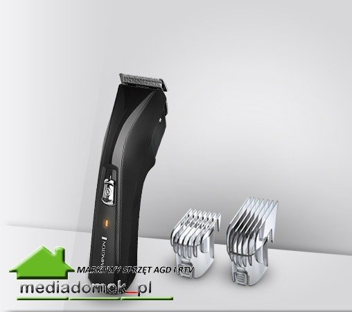 REMINGTON HC5150 Maszynka do włosów WROCLAW ALPHA Pro Power Series