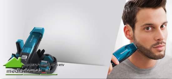 Remington PG6070 Zestaw do pielęgnacji osobistej Vacuum 5 w 1