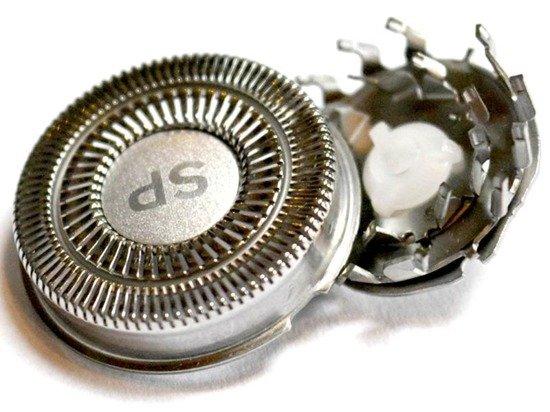 Shaver-Parts Głowice golące do golarek Philips HQ8,HQ9 ,SH30,HQ177,HQ57