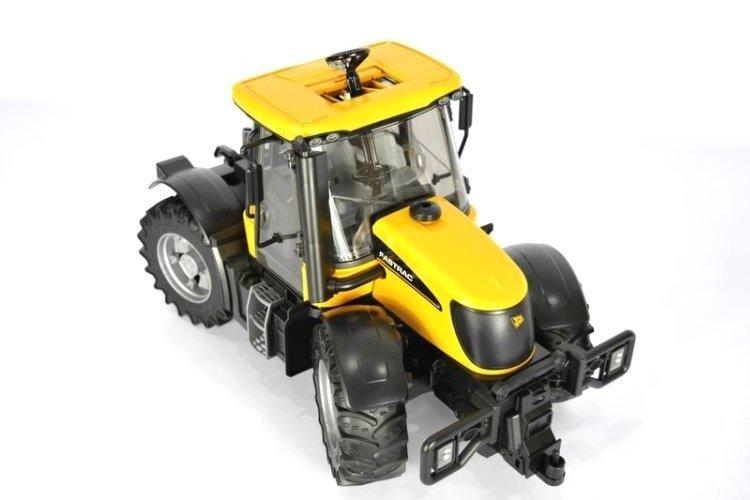 Bruder 03030 Traktor ciągnik Jcb Fastrac