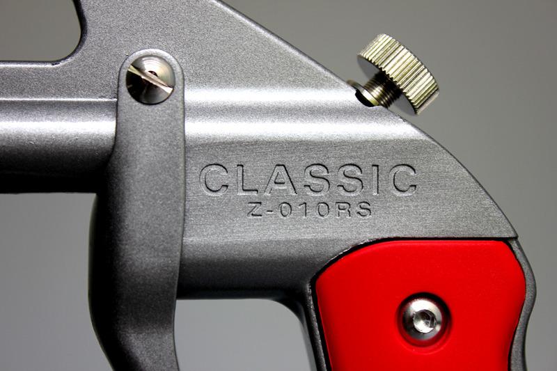 Oryginalny TORNADOR® CLASSIC Z-010RS impulsowy pistolet czyszczący / piorący