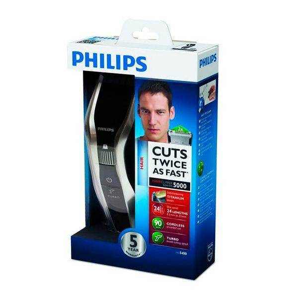 Philips HC5450 Maszynka Strzyżarka do włosów