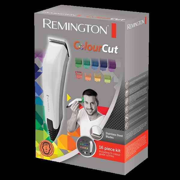 REMINGTON HC5035 Maszynka włosów ColourCut