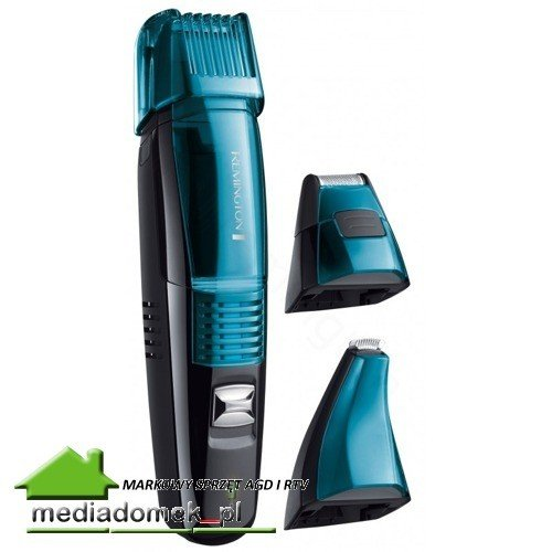 REMINGTON MB6550 Trymer do brody Vacuum