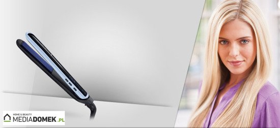 REMINGTON S9509 Prostownica Sapphire Pro