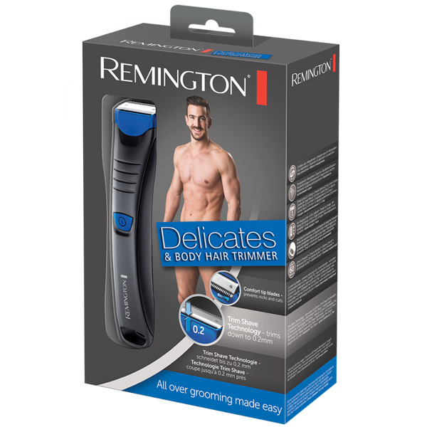 Remington  BHT250 Delicates & Trymer do ciała
