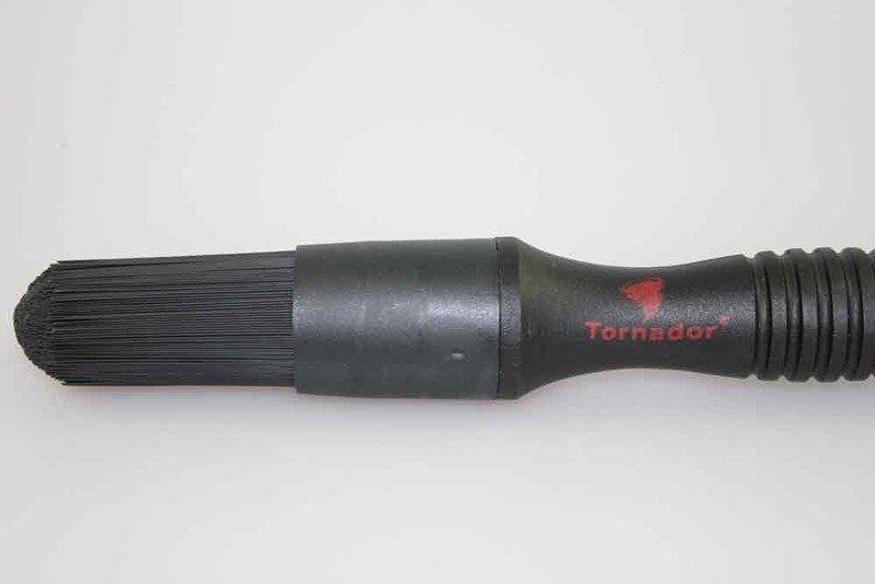 Tornador Brush Felgenpinsel twardy Pędzel do Felg Silnika 877910