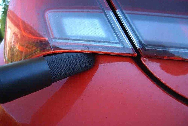 Tornador Brush soft do wnętrz i lakierowanych powierzchni  877911