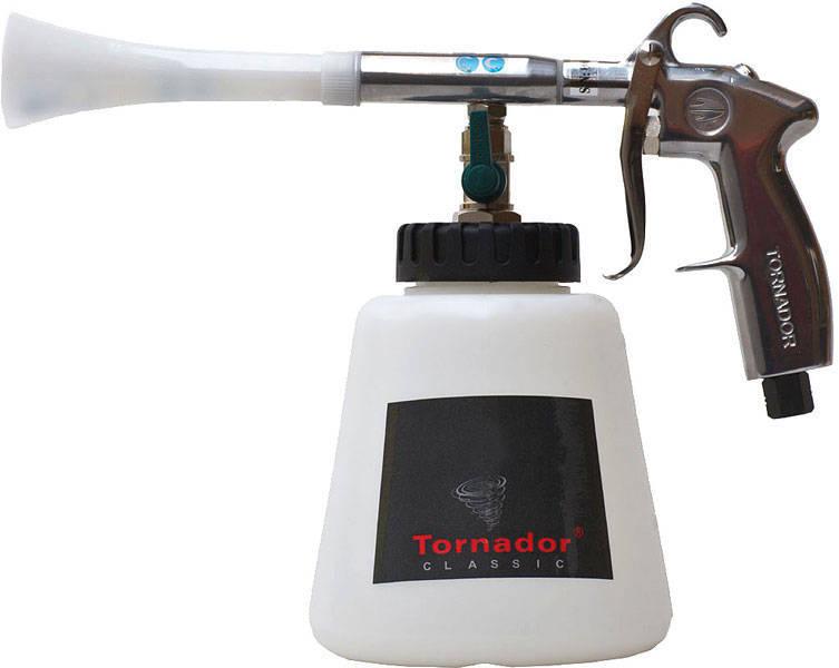Tornador Trąbka stal do Z-010 Classic, Z-014 Basic SPZ010002C