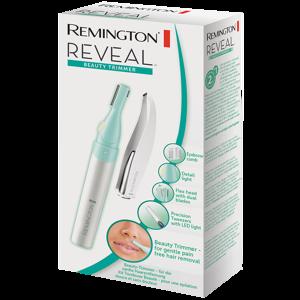 Remington MPT4000C Zestaw do depilacji brwi REVEAL