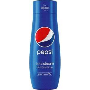 Sodastream syrop koncentrat Smak Pepsi 440ml DE